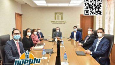 Photo of Gobernador BC se reúne con Director del Banco de Integración Económica