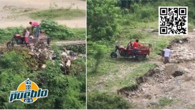 Photo of SAN CRISTOBAL: Juntas de Vecinos de Madre Vieja piden salvaguardar ríos