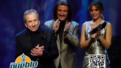 Photo of José Luis Perales actuará y presentará en los Latin Grammy