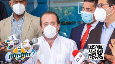 """Photo of Paliza: """"PRM ha tenido posiciones coherentes desde su fundación"""""""