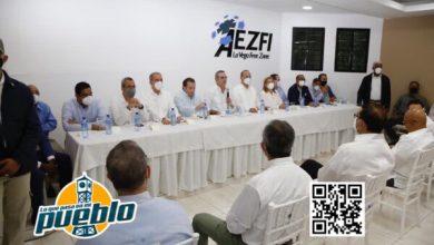 Photo of El Presidente anuncia inversiones por casi 600 millones de pesos en La Vega