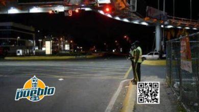 Photo of Abinader: Horario del toque de queda variará cuando las condiciones lo permitan
