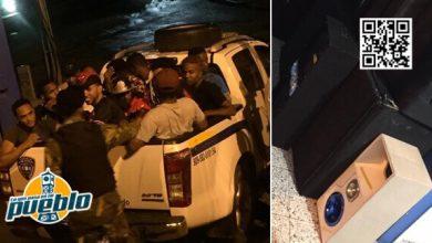 Photo of 219 personas detenidas y tres bares cerrados por violar toque de queda