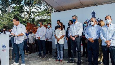 Photo of Presidente Abinader y director INVI retoman trabajos en hospital regional San Vicente de Paúl de SFM