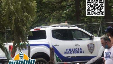 Photo of Mueren dos personas y otras dos resultan heridas en accidente de tránsito en Valverde