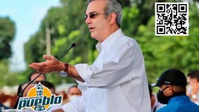Photo of Presidente Abinader cumple cien días centrado en la COVID y la economía