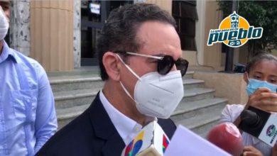 Photo of Alexis Medina y Francisco Pagán fueron apresados tras interrogatorio