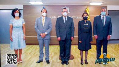 Photo of La nueva Junta Central Electoral sesiona este lunes por primera vez