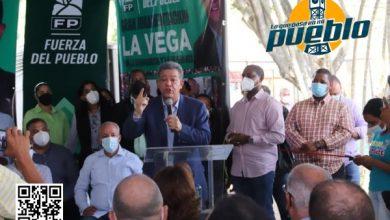 Photo of Leonel Fernández dice FP se posiciona como primer partido de la oposición