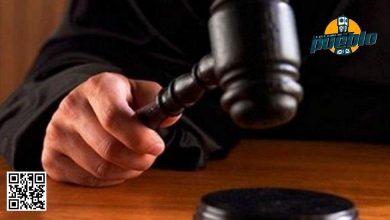 Photo of Condenan a 20 años de prisión a un hombre por violar a dos niñas