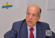 Photo of Max Puig asegura corrupción motivó la construcción de Punta Catalina
