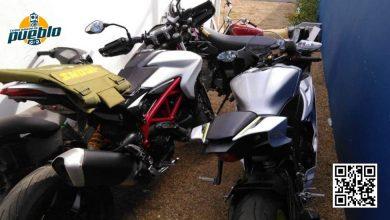 Photo of Ocupan motocicletas de alto cilindraje y chaleco antibalas en allanamiento en Montecristi