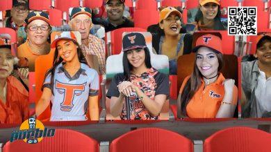 Photo of Equipo Toros del Este ofrece fotos en su estadio a cambio de dinero