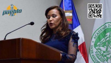 Photo of Tras cancelación por denuncia, anuncian restitución de Reina Rosario como directora del Museo de Historia