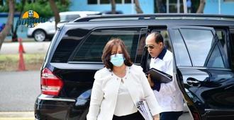 Photo of Yokasta Guzmán asegura su gestión en Contrataciones Públicas fue transparente