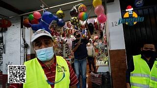 Photo of México, a la espera de la vacuna, mientras la pandemia se refuerza