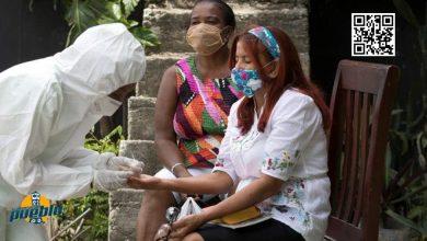 Photo of La República Dominicana acumula 145,197 casos de coronavirus y 2,334 muertes
