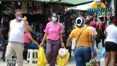 Photo of Salud Pública reporta tres fallecimientos por Covid-19 y 566 casos nuevos