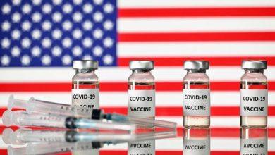 Photo of Estados Unidos comienza a aplicar la vacuna de Pfizer contra el coronavirus