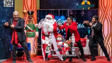 Photo of Conciertos, películas y programas especiales: el menú navideño de 4RD