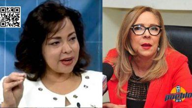 Photo of Procuraduría interroga exfuncionarias del PLD Iris Guaba y Yokasta Guzmán