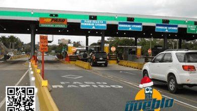 Photo of Peaje «sombra» autopista a Samaná costará $13 millones diarios en 2021