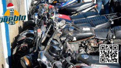 Photo of PN apresa hombre al que atribuye robo de motocicletas en Las Terrenas