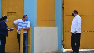 Photo of Restricciones por Covid-19 impiden visitas a los imputados de la Operación Anti-pulpo