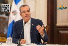 Photo of Abinader: el Ministerio Público tiene total libertad de investigar corrupción