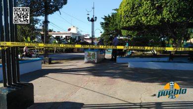 Photo of Salud Pública cierra parque debido a un brote de coronavirus