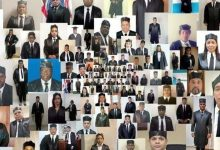 Photo of 1,565 abogados prestan juramento ante la Suprema Corte de Justicia