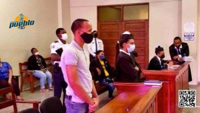 Photo of Tribunal dicta 20 años de prisión contra raso de la Policía por muerte de pareja en SFM