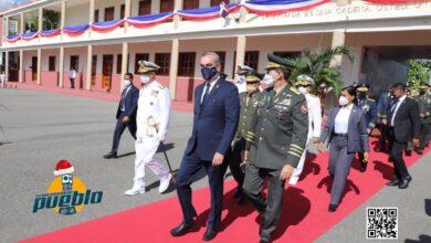 Photo of Abinader indulta a militares sancionados por faltas disciplinarias