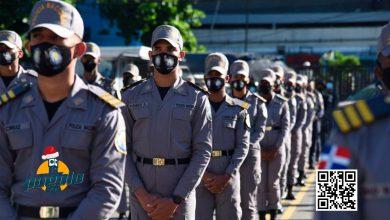 Photo of Más 39,000 personas formarán parte del operativo de seguridad navideño