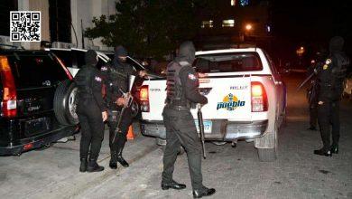Photo of Autoridades incautan RD$8.5 millones y armas de fuego en apartamento del imputado Julián Suriel Suazo