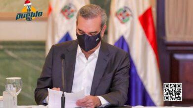 Photo of Abinader anuncia reforma integral de la Policía Nacional para febrero del 2021