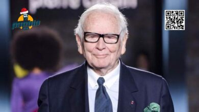 Photo of Muere Pierre Cardin, ilustre de la moda francesa