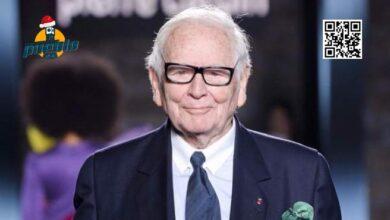 Photo of Muere Pierre Cardin, ilustre de la moda francesa