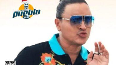 Photo of Elvis Crespo entra a la modalidad de duetos en nuevo álbum musical