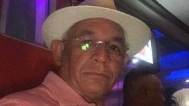Photo of Bernardo Alemán Rodríguez hoy de fiesta de cumpleaños