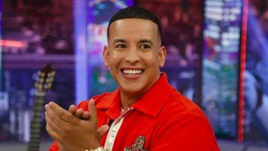 Photo of Daddy Yankee resalta haber logrado uno de sus deseos: grabar con Marc Anthony
