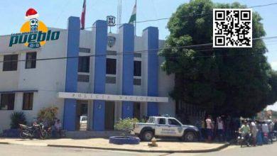 Photo of Detienen hombre acusado de agredir a su pareja sentimental en Dajabón