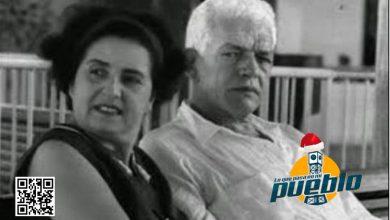 Photo of Abinader y LF lamentan fallecimiento de Carmen Quidiello viuda Bosch