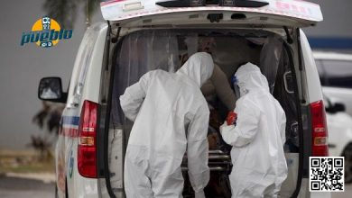 Photo of Salud Pública RD notifica 515 casos nuevos de coronavirus y una muerte
