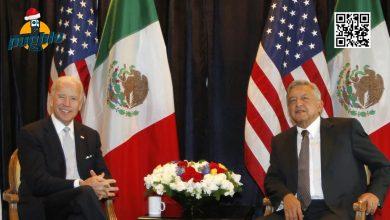 Photo of López Obrador y Biden acuerdan trabajar en «nuevo enfoque» migratorio