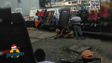 Photo of Empleados de Obras Públicas denuncian tienen tres meses sin cobrar
