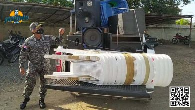 Photo of PN realiza operativo antiruido en Sabana de la Mar