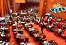 Photo of Senado aprueba Presupuesto General del Estado para 2021