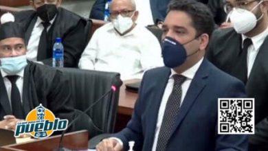 Photo of Abogado asegura que imputados no necesitan prisión y refiere casos de Baninter y Odebrecht