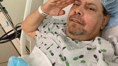 Photo of Fernando Villalona será dado de alta este jueves luego de hacerse bariátrica